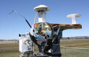 Meteorology Station Wagga Wagga