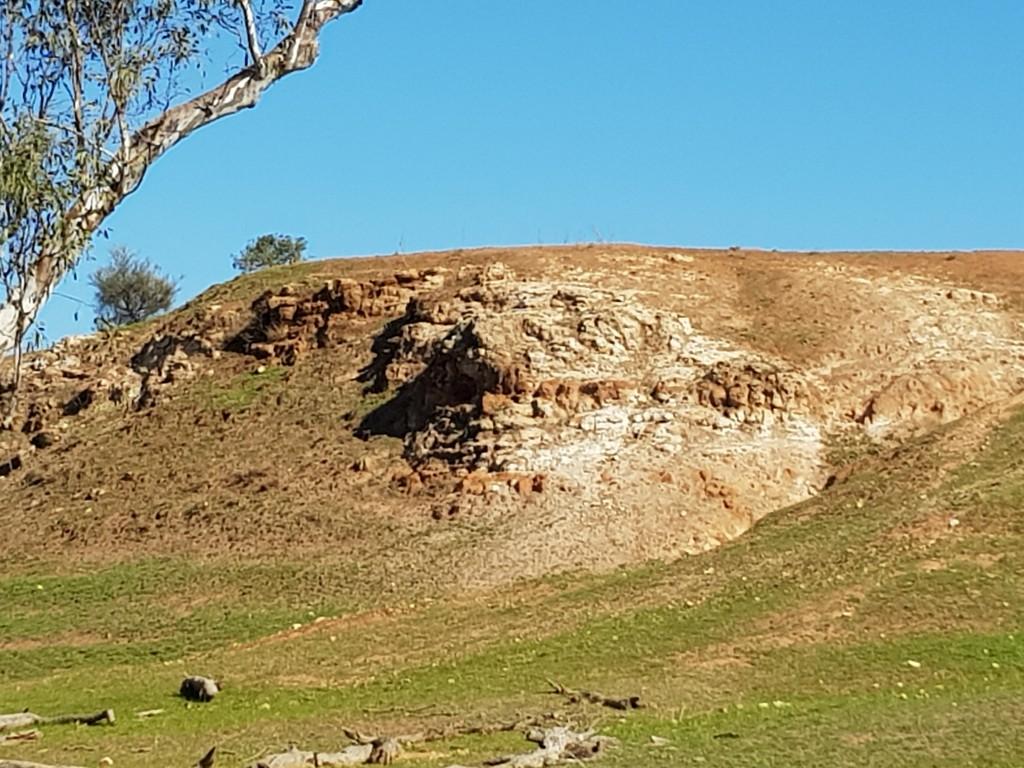 15m Western Cliffs